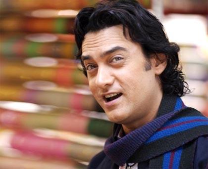 Aamir Khan Movies list...