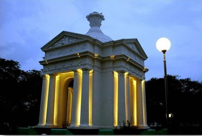 indias first french city pondicherry beautiful images