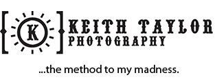 Keith Taylor Photography Blog