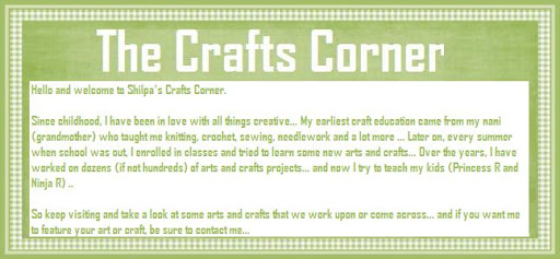 The Crafts Corner