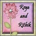 Reya and Rithik