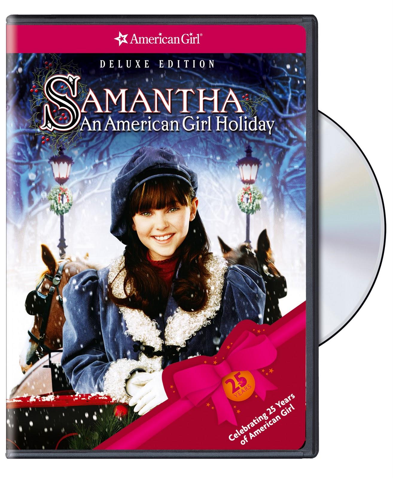 making ends meet samantha an american girl holiday movie