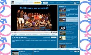 Canal de vídeo de Coeducación del IES Ben Gabirol