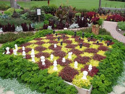 Rotary Botanical Gardens - Hort Blog: A Fun Bus Trip