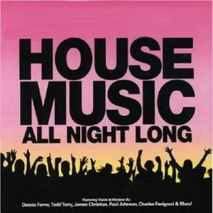 house music all night long 2009 mp3zone