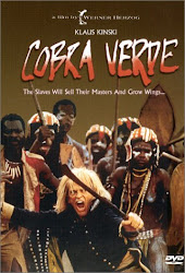 Baixar Filme Cobra Verde (Legendado)