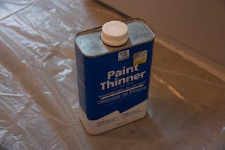 Clean Up Oil Based Paint Off Skin