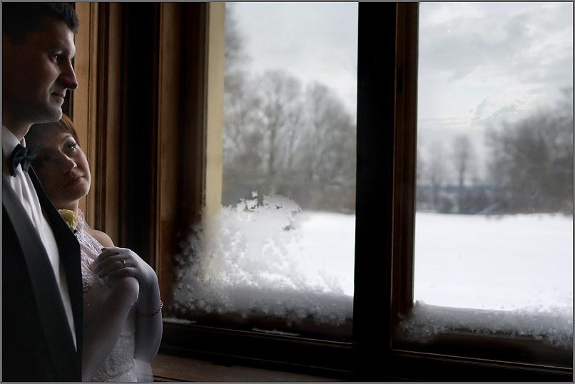 žiemos vestuvių nuotraukos