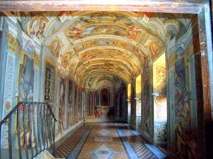 Lazio segreto blog quiz 2 dove si trova questo for Arredo ingross 3 dove si trova