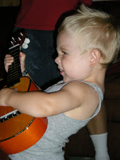 future worship leader!