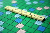 Scrabble at Scariff Library
