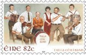The Tulla Céilí Band