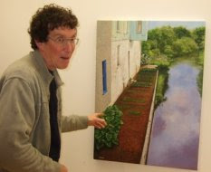 Nature Nurture? Art Exhibition in Ennistymon Courthouse gallery