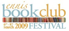 Ennis Bookclub Festival 2009