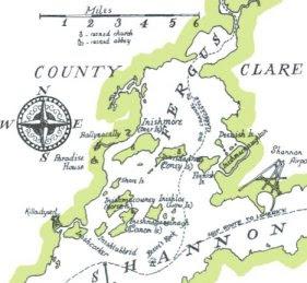 Shannon Estuary