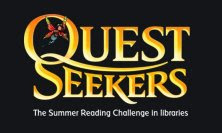 Quest Seekers 2009 Summer Reading Challenge