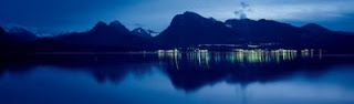 Snapshots from a deadly summer: Valdez, Alaska - copyright Irish Times