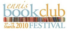 Ennis Bookclub Festival 2010