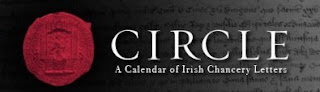 Irish Chancery Project
