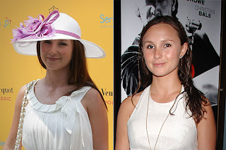 Georgina Bloomberg - 5 Wanita Anak Konglomerat Dunia - www.iniunik.web.id