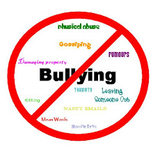 No Bullying Allowed!