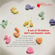 Booster Seats! Smart thing!!