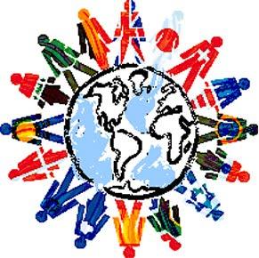 Derechos Provincia La Internacional Colegio Los Profesional Día Santa Fe Sociales Humanos Asistentes De
