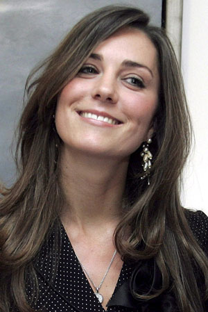 kate middleton pics. kate middleton modeling dress.