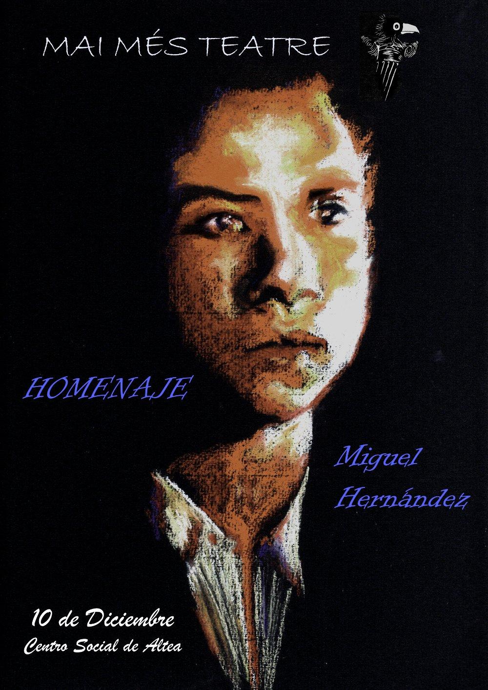 MIGUEL HERNÁNDEZ - Diciembre 2010