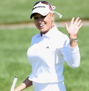 WHY does Natalie Gulbis have