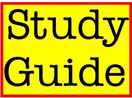 CCIE Study Guide
