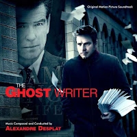 Soundtrack The Ghost Writer OST- Alexandre Desplat (2010)