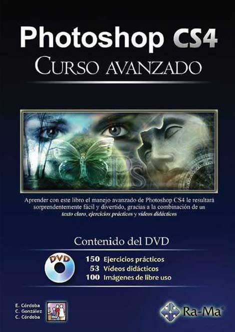 Curso Avanzado Photoshop CS4 (Manual)
