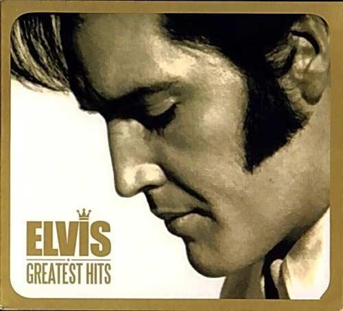 Greatest hits elvis presley 2cds jpg