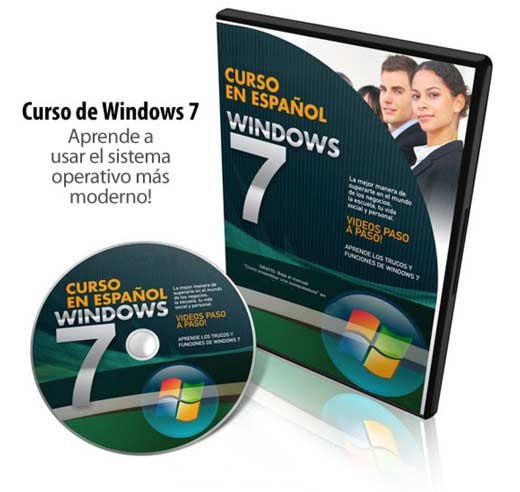 Curso en Vídeo de Windows 7 (2010)