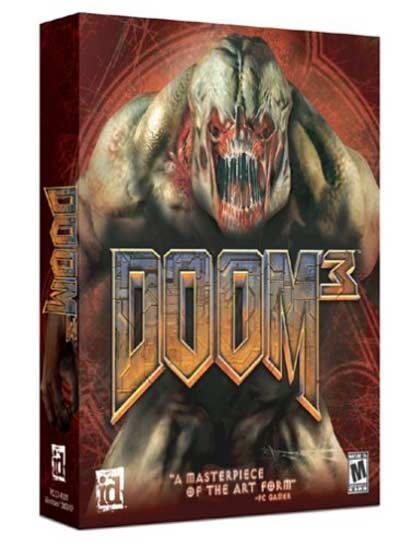 DOOM 3 (En Español) (PC Game) (Varios Servidores)