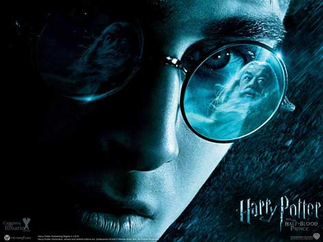 wallpapers of harry potter. Wallpapers Harry Potter