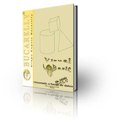 Libro de ORO de Visual Basic 6.0