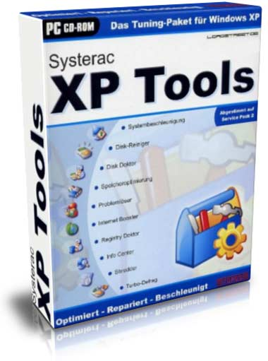 XP Tools Pro v9.8.21 - Analize y Optimize su Sistema
