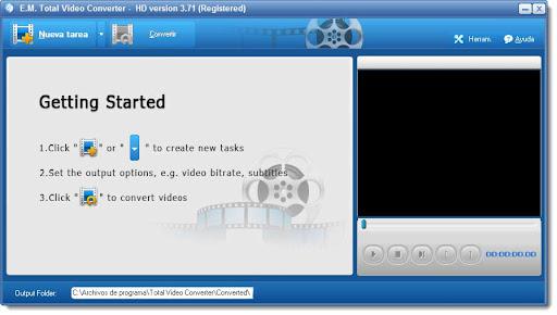 Total Video Converter v3.71 [Español] E.M.+Total+Video+Converter+HD+v3.71.100812+HD+(Multilenguaje)2