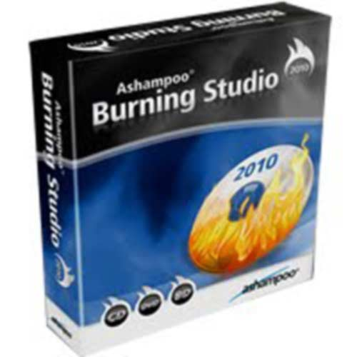Ashampoo Burning Studio 2010 Advanced v9.24 Build 7558 (Multilenguaje)