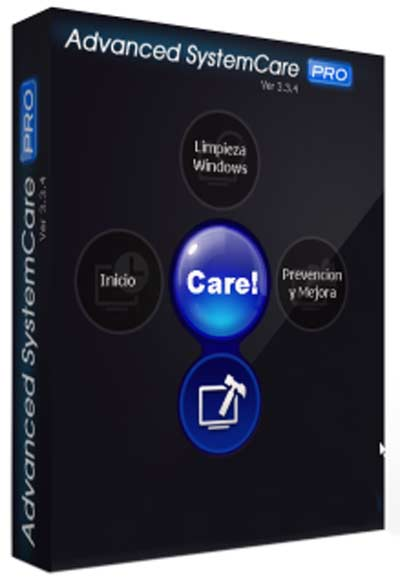 Advanced SystemCare Professional 3.7.0.722 (Multilenguaje)