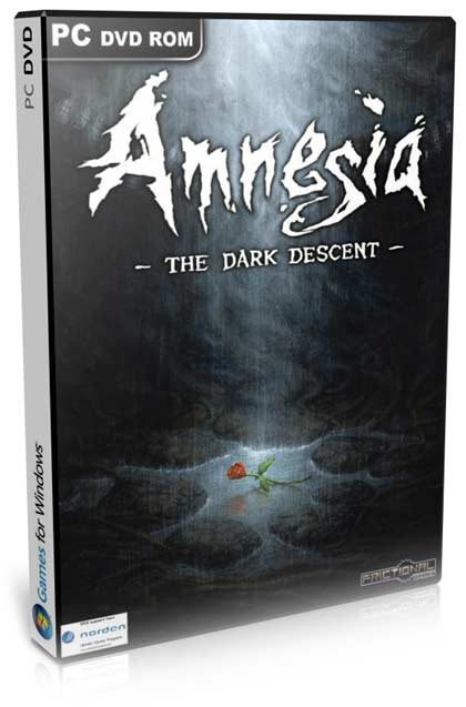 Amnesia: The Dark Descent (Multilenguaje) (PC-GAME) (2010)