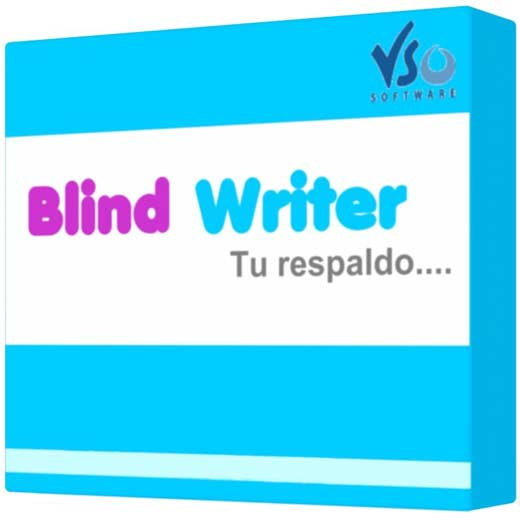 VSO BlindWrite v6.3.1.7d (Multilenguaje)