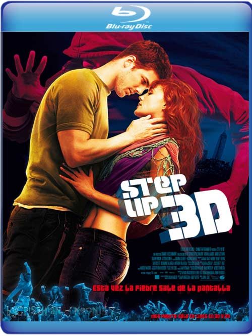 Step Up 3D (Español Latino) (BRrip) (2010)