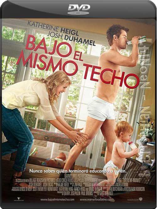 Bajo el mismo techo (Español Latino) (DVDRip) (2010)