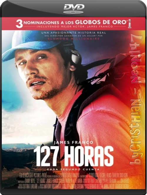 127 Horas (Castellano) (DVDSCR) (Audio AC3 5.1) (2011)