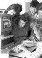 Computadoras y Educacion