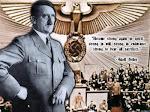 128 Aniversario de Adolf Hitler 4/20