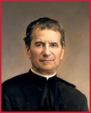 Padre, maestro y amigo... Don Bosco